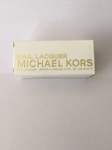 Michael Kors Whisper