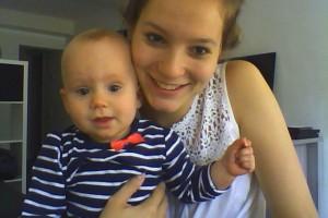 More Than a Mom - Anna