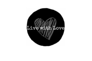 Live with Love - Logo