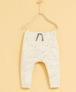 Zara capsule SS17 gemeleerde broek