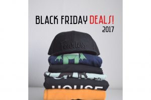 Bkack Friday Deals 2017 Nederland