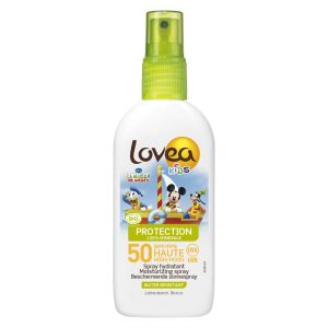 Lovea zonnebrandspray Kids