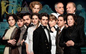 Series Gran Hotel