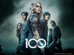 Series The 100