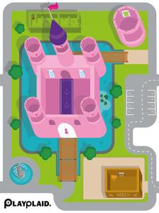 Playplaid Fairyland