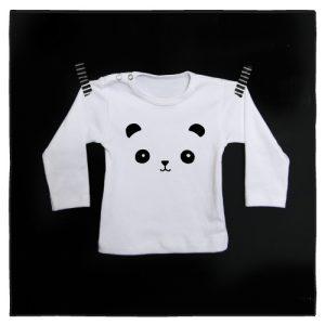 van pauline panda shirt