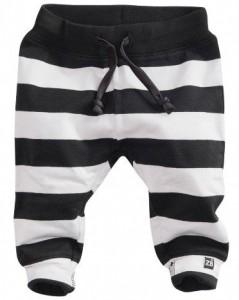 z8 zwart wit broekje