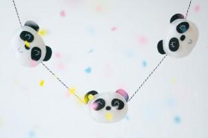 Panda slinger