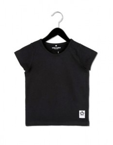 Mini Rodini tshirt black
