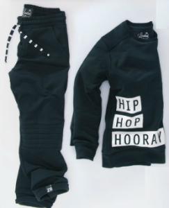 Z8 Hip Hop Hooray