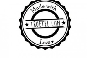 Webshop wednesday - Troetel
