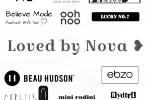 Loved by Nova