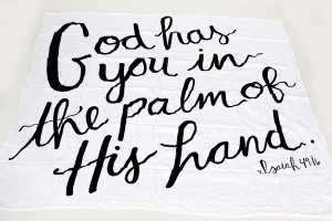 Modern Burnlap psalm
