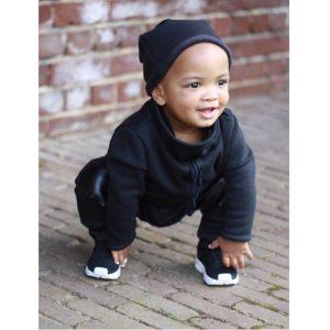 Babymodel