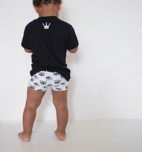 Wonderchild Deluxe t-shirt