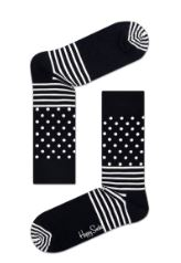 Monochrome Happy Socks