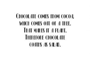 Snoep quote