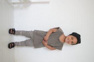 Zara capsule jongens zomercollectie