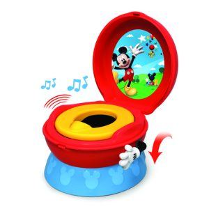 Mickey Mouse mini wc