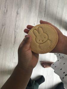 Nijntje koekje