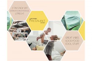 We are pregnant event