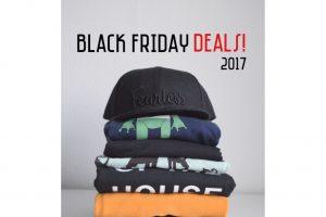 Bkack Friday Deals 2017 Nederland