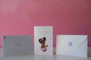 Geboorteaartje van 4cards