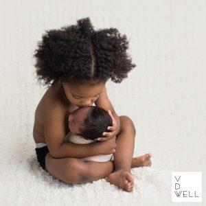 Broer en zus liefde