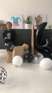 Cadeau's voor een vierjarige