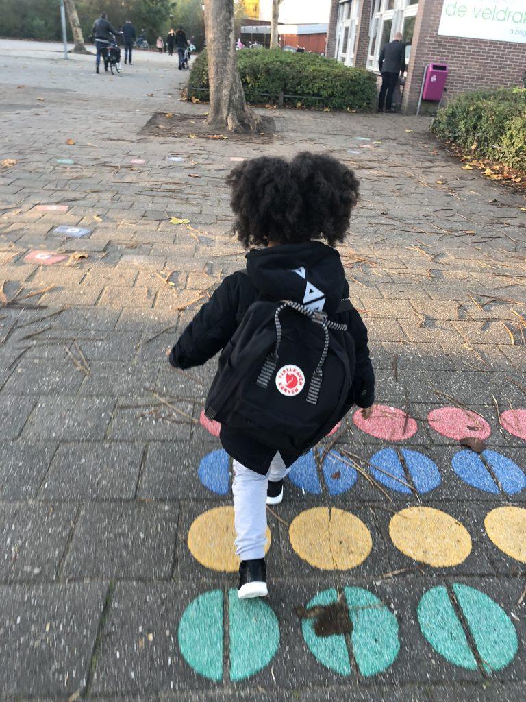 Basisschoolkind