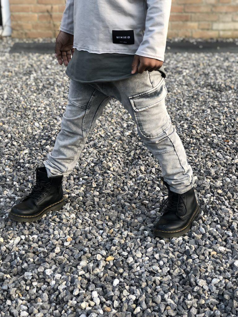 MINIKID pants Mi Toetie